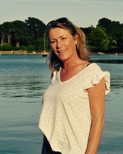 Nathalie Le Cudennec